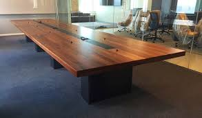 custom office tables. CONFERENCE TABLES. Custom Office Tables O
