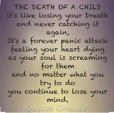 Coping With Death Quotes Inspirational Quotes To Deal With Death Death Of A Child At Any Age 23