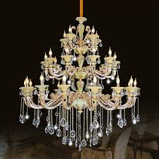 chandeliers large modern kitchen modern crystal chandelier lighting kitchen chain branch