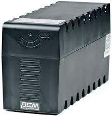 <b>Источник бесперебойного питания Powercom RPT</b>-<b>600A</b> 657704 ...