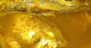 Lempah ayam ayamnya tuaaaaaa banget hahaha. Resep Ikan Lempah Kuning Khas Bangka 3 Piring Sehari