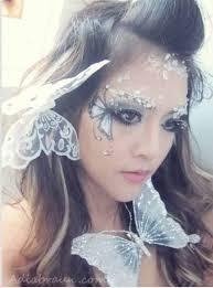 beautiful fantasy fairy makeup