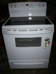 kenmore stove top. Fine Stove Kenmore Electric Stove Top Photos For C