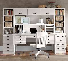 pottery barn home office furniture. printeru0027s office suite pottery barn home furniture