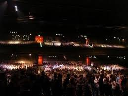 Inside The Hall Picture Of Afas Live Amsterdam Tripadvisor