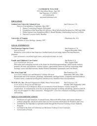 Resume Set Up Stunning 339 Resume Setup 24 Ifest