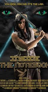 Inside the Notebook (2021) - IMDb