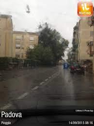 Foto meteo - Padova - Padova ore 8:16 » ILMETEO.it