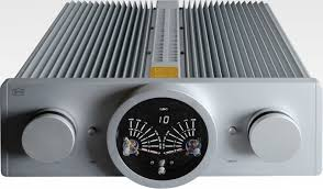CS3 Stereo Integrated Amplifier - B.M.C. Audio
