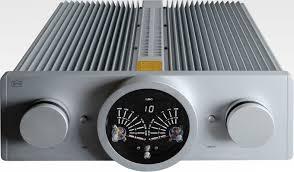 CS3 Stereo Integrated Amplifier - B.M.C. Audio
