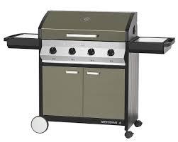 Cadac Meridian 4 Gas <b>BBQ Dakota</b> Grey - The <b>Barbecue</b> Store