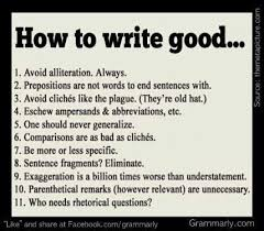 how to write good brunton bid writing how to write good