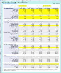 Mortgage Calculator With Additional Payments Option My