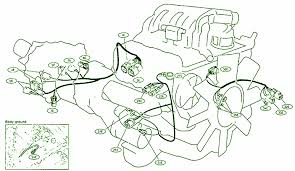 1996 nissan x e fuse box diagram circuit wiring diagrams 1996 nissan x e fuse box diagram