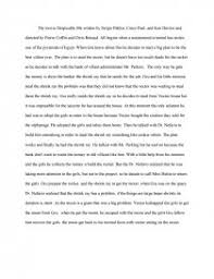 despicable me movie review essay similar essays the third man movie review