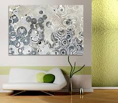 Small Picture Home Decorating with Modern Art