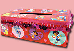 Valentine Shoe Box Decorating Ideas My Valentine Box Jan Morrill Writes 50