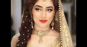 stani bridal makeup tutorial video 2017