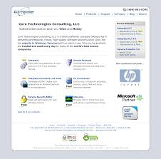 9 Core Technologies Core Technologies Consulting Competitors Revenue And