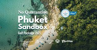 Things that you should know about Phuket Sandbox