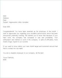 Job Thank You Letter Template Nyani Co