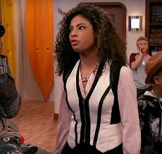 Small Picture Jackie Griffin Game Shakers Wiki FANDOM powered by Wikia