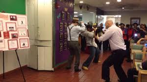 marriott housekeeping new orleans marriott housekeeping appreciation week youtube