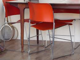 red retro chairs. Red Retro Chairs Thumbnail
