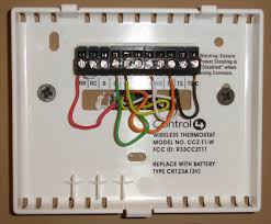 wiring diagram for hunter digital thermostat images heat pump thermostat wiring diagram also honeywell