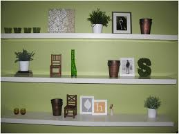 Kitchen Wall Shelves Wall Shelves Decorating Ideas Kitchen 17 Best Ideas About Diy Wall