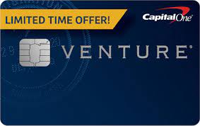 2021 capital one venture card review