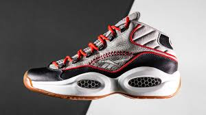 reebok iverson shoes. kicks and colors: reebok ready to talk \u0027practice\u0027 with allen iverson sneaker shoes w