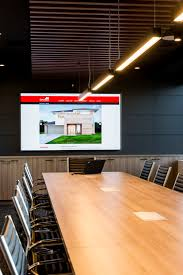 office design firm. A Great Australian Company, Forward-thinking Leader, And An Industry-leading Interior Design Firm Combine For Innovative Workspace Solution. Office