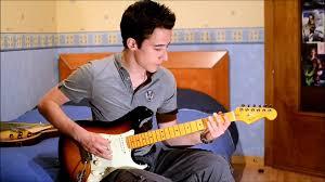 Arthur Smith - Guitar Boogie cover by ...