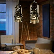 erlenmeyer large mini pendant hubbardton forge