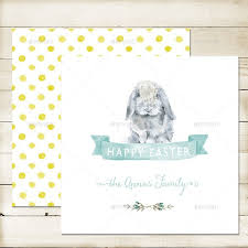 Easter Invitations Template Mwb Online Co