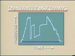 Well Chart Well Test Qualitative Dst Chart 1