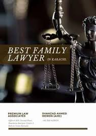 Family Lawyer - Services in Karachi | OLX.com.pk