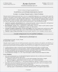 Sample Resume For L1 Visa Application
