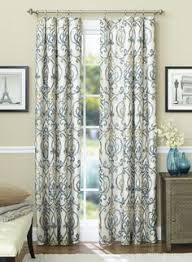 better homes and garden curtains. Fine Homes Stylish Ikat Scroll Curtain Panels Are Designed To Block Out Light And  Reduce Unwanted Noise For Intended Better Homes And Garden Curtains A