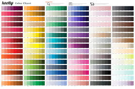 Colors That Match Turquoise Colormatch Chart Match Your Dress Color Knotty Tie Co
