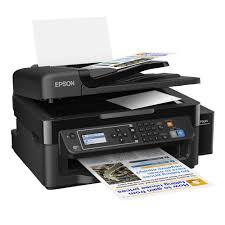 Buy Epson L565 Ink Tank Printer Online Multi Function Ink Tank Color Printer Inkl L