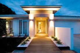 outdoor led lighting ideas. Lighting The Door Outdoor Led Ideas