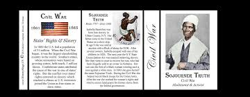 Sojourner truth autobiography