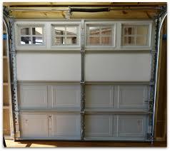 plano garage door showroom new installation
