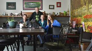 a family business in bloom the family behind hewitt s garden centers