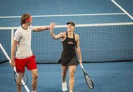 Jul 28, 2021 · olympic tennis matches previously started at 11 a.m. Olympia 2021 Tennis So Lauft Das Turnier Bei Den Olympischen Spielen
