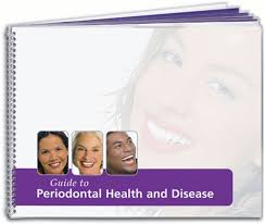 Periodontal Health And Disease Flip Guide Smartpractice Dental