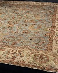exquisite rugs seaside oushak rug 10 x 14