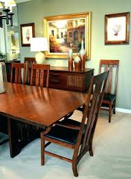 craftsman lighting dining room. Mission Style Lighting Dining Room Table Freedom To Bench Chairs Furniture Craftsman L